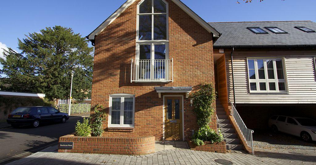 Portsmouth Luxury Apartments